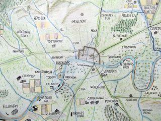 Anglo Saxon London