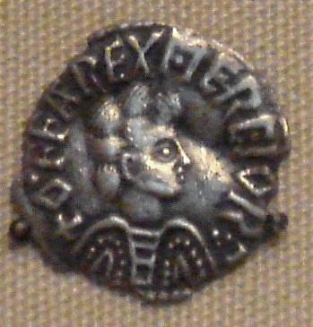 Coin of Offa