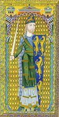 Geoffrey Plantagenet