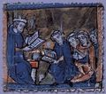 Medieval Education relied on the church