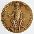 Phillip II Augustus