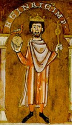 Henry IVth