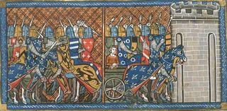 Battle of Bouvines