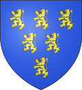 Arms of Angouleme