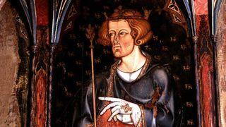 Edward 1st