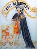 Henry of Lancaster