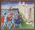 Calais and Edward III