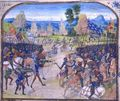 Battle of Poitiers 1356