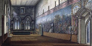 The Painted Chamber