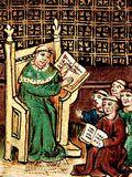 Medieval Scholars