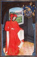 Charles Duke of Orleans