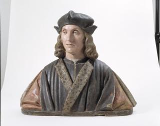 Henry VII Torrignano 1508-9