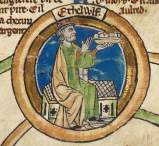 Æthelwulf
