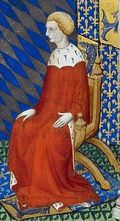 Louis the Dauphin of France