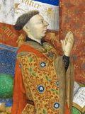 John Duke of Bedford