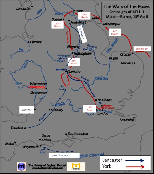 1471 Campaign 1