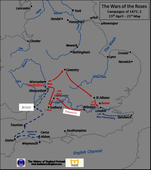 1471 Campaign 2