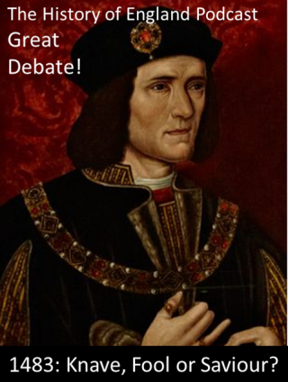 Richard III Debate