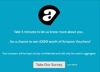 Acast survey