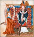 Archbishop Scrope