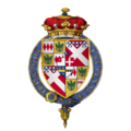 Arms of John Neville