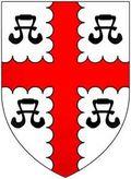 Bourchier badge