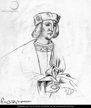 Henry VII Leboucq